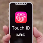 Touch Id On Screen Apple Patent