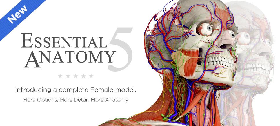 App Essentialanatomy5 Cover
