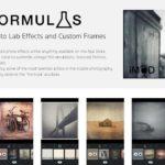 App Formulas Cover