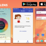 App Uvlens Cover