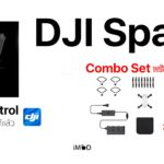 Dji Spark Palm Control Video Record 2