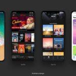 Dock Iphone 8 Render