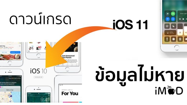 Downgrade Ios 11 Beta To Ios1033 Without Lost Data