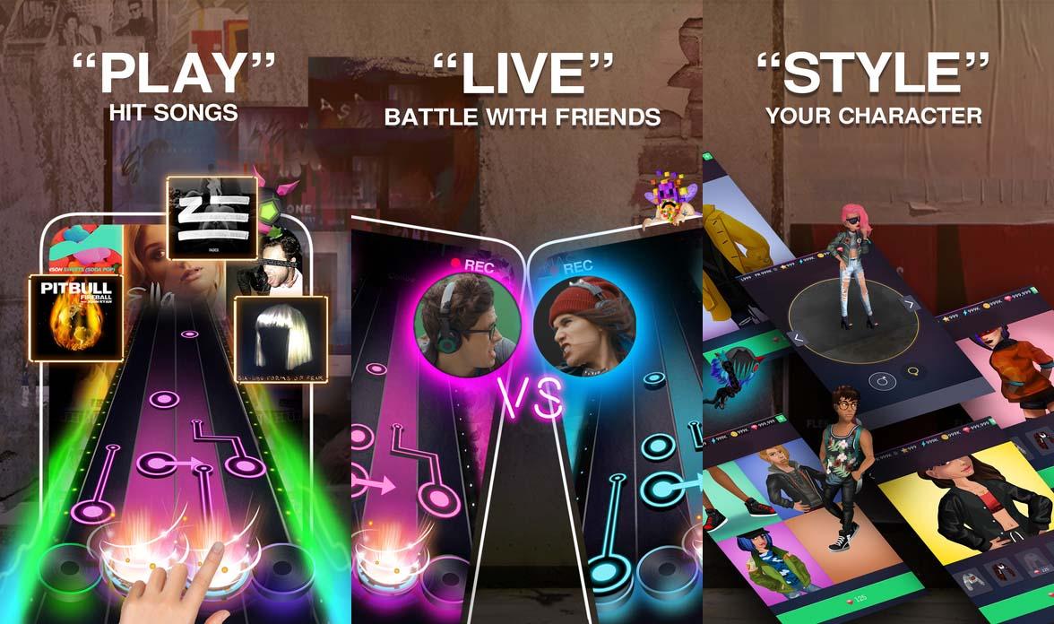 Game Beatfever Cover