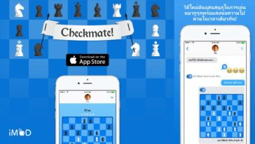 Game Checkmate! Cover