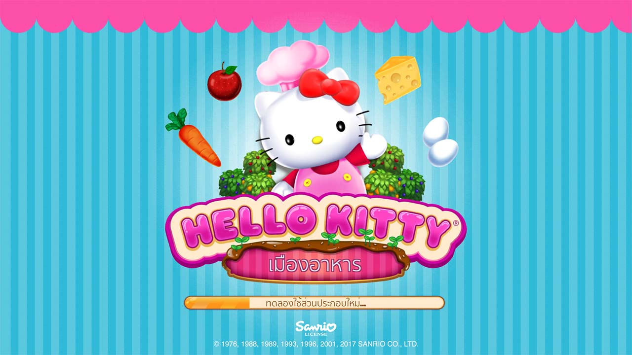 Game Hellokitty Cover
