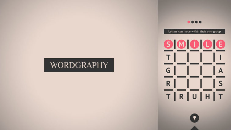 Game Wordgraphy Cover