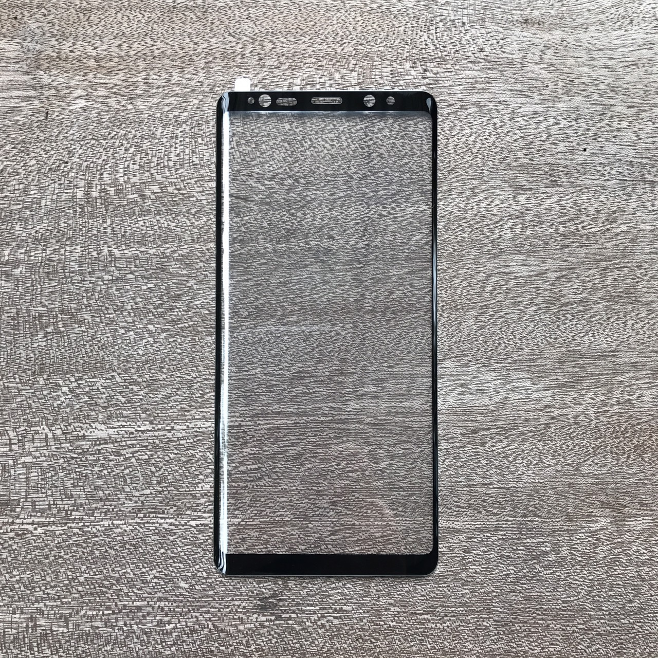 Hi Shield Note8 Tempered Glass 3
