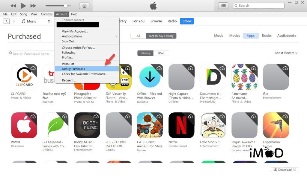 Ios Hide Apps 1 1 1