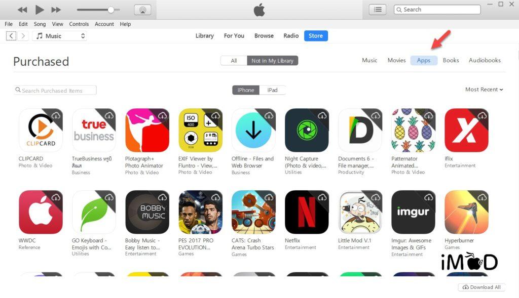 Ios Hide Apps 1 2