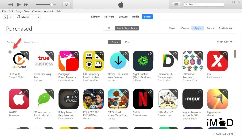 Ios Hide Apps 1 3