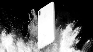 Iphone 8 Ceramic Edition