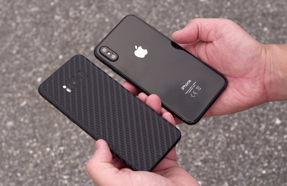 Iphone 8 Dummny Black 1 1