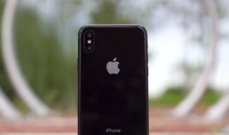 Iphone 8 Dummny Black 1 4