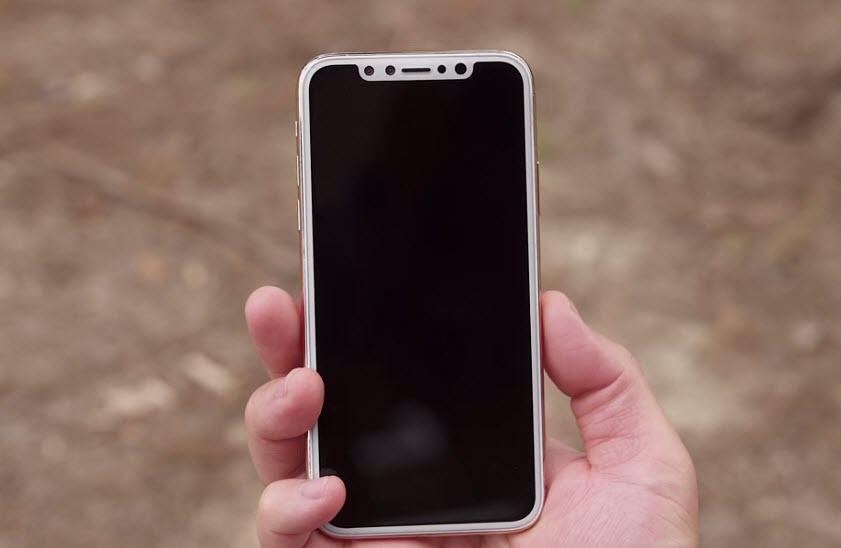 Iphone 8 Dummny Copper 1 6