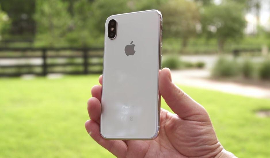 Iphone 8 Dummny Silver 1 1