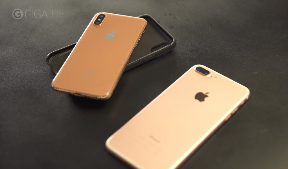 Iphone 8 Dummy Copper 1 3