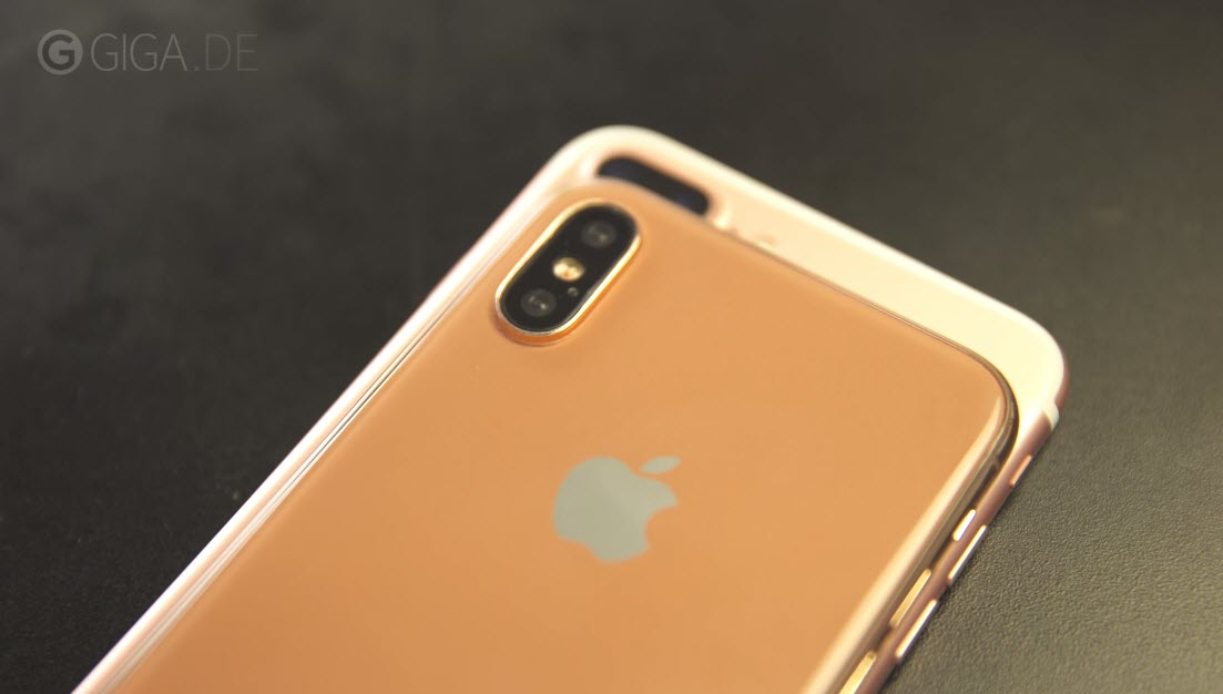 Iphone 8 Dummy Copper 1 8