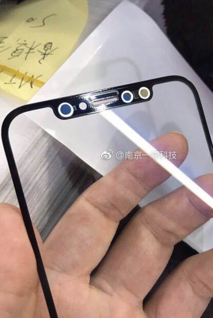 Iphone 8 Front Glass Display 1 1