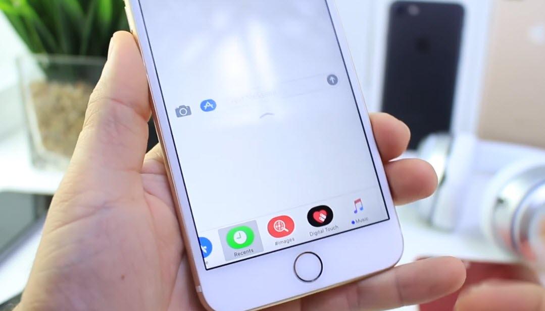 Iphone 8 Functionarea Ios11 1 3