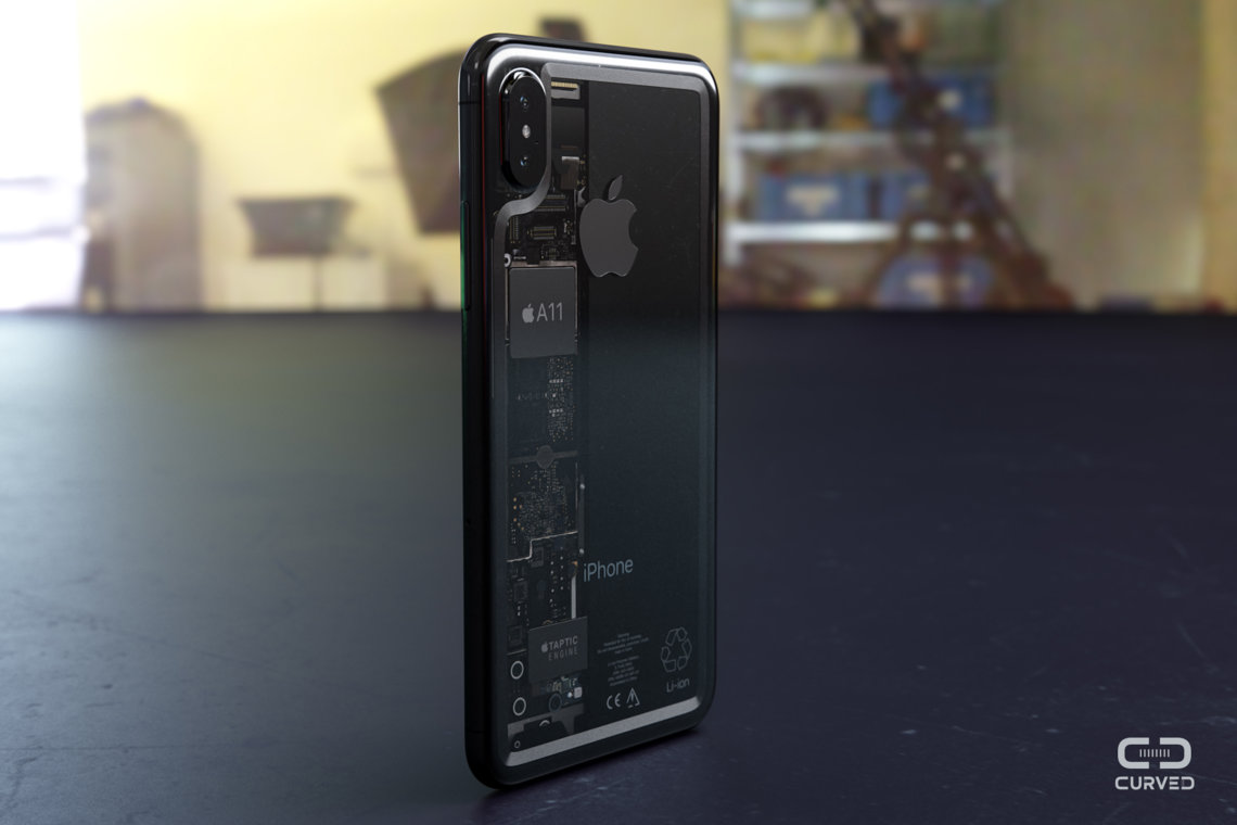 Iphone 8 Glass Edition 1 1