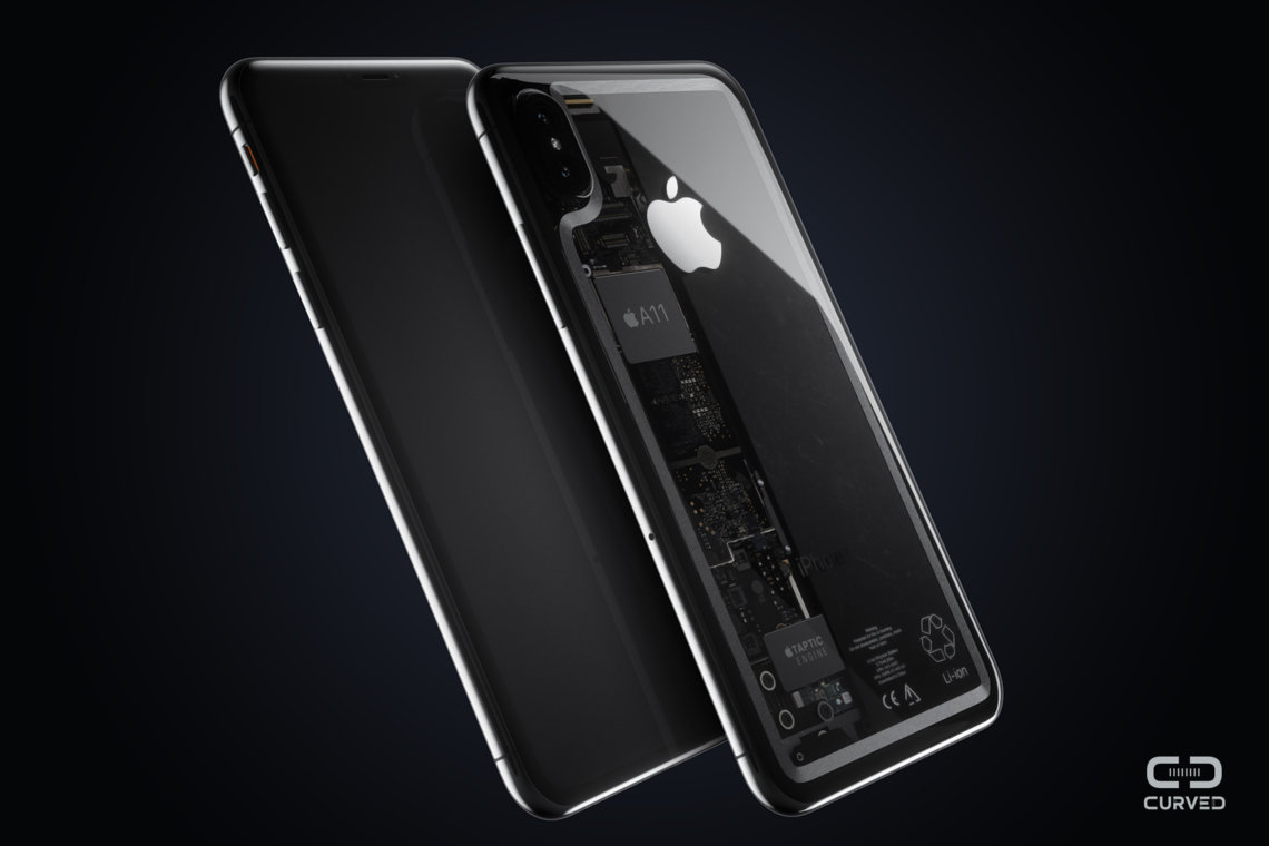 Iphone 8 Glass Edition 1 6