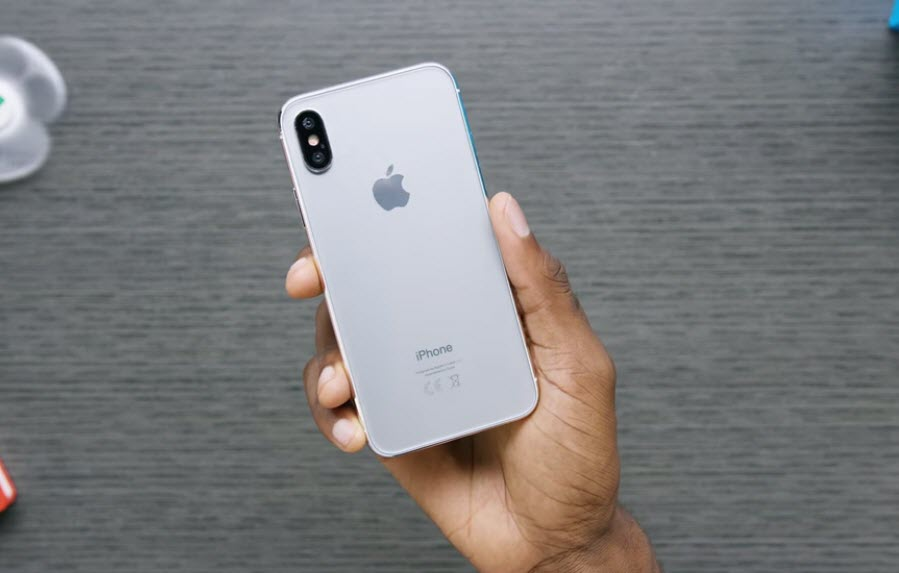 Iphone 8 Mkbhd 1 7