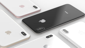 Iphone 8 Market Renders Cover
