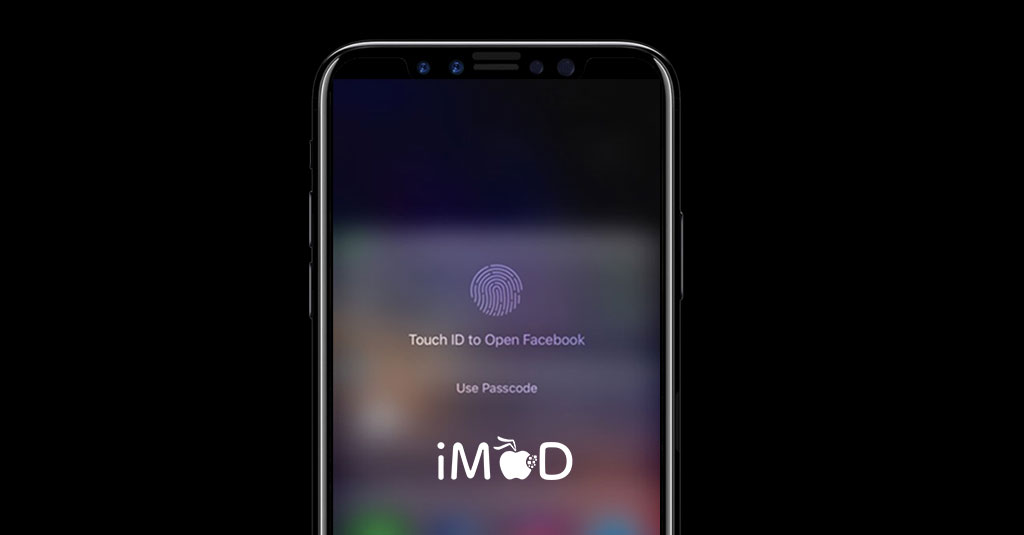 Iphone 8 Remove Touch Id Reason