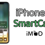 Iphone 8 Smartcam Faceid