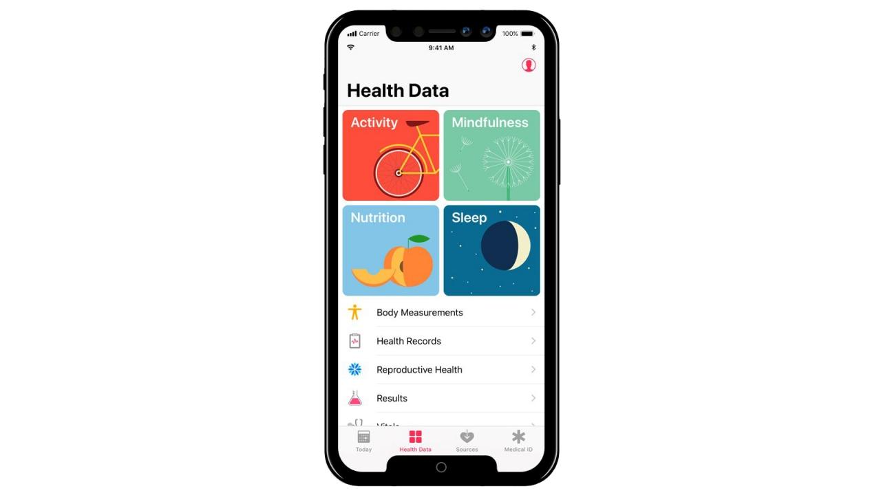 Iphone 8 Statusbar Mockup 1 1