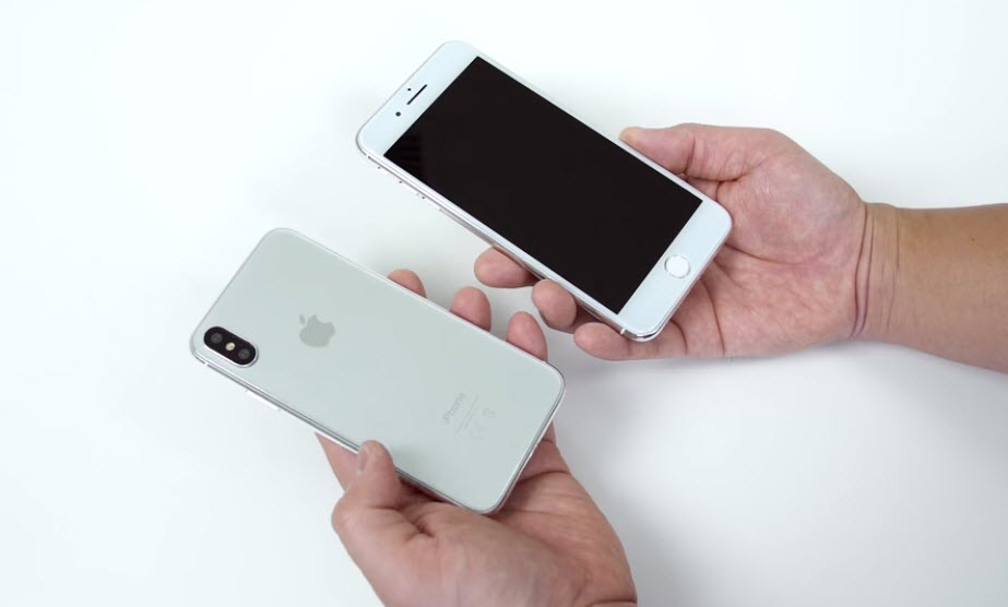 Iphone7splus Iphone8 Dummy Review 1 10
