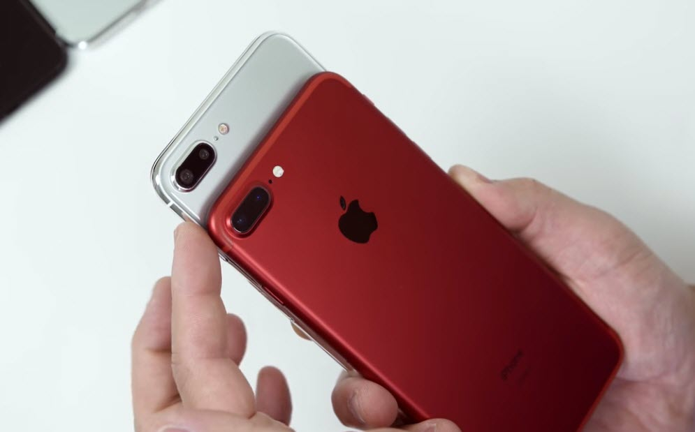 Iphone7splus Iphone8 Dummy Review 1 5