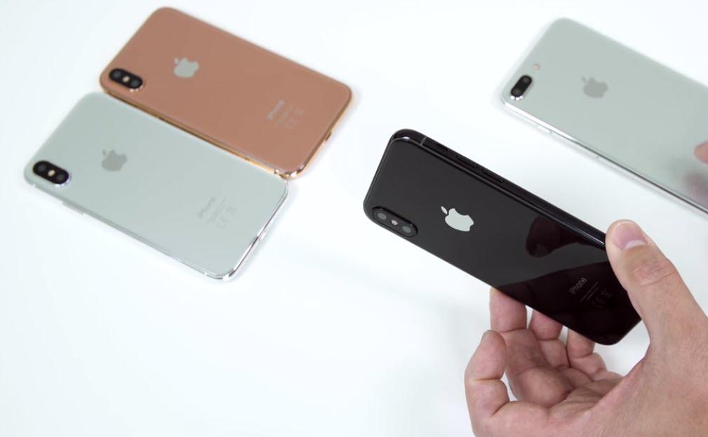Iphone7splus Iphone8 Dummy Review 1 7