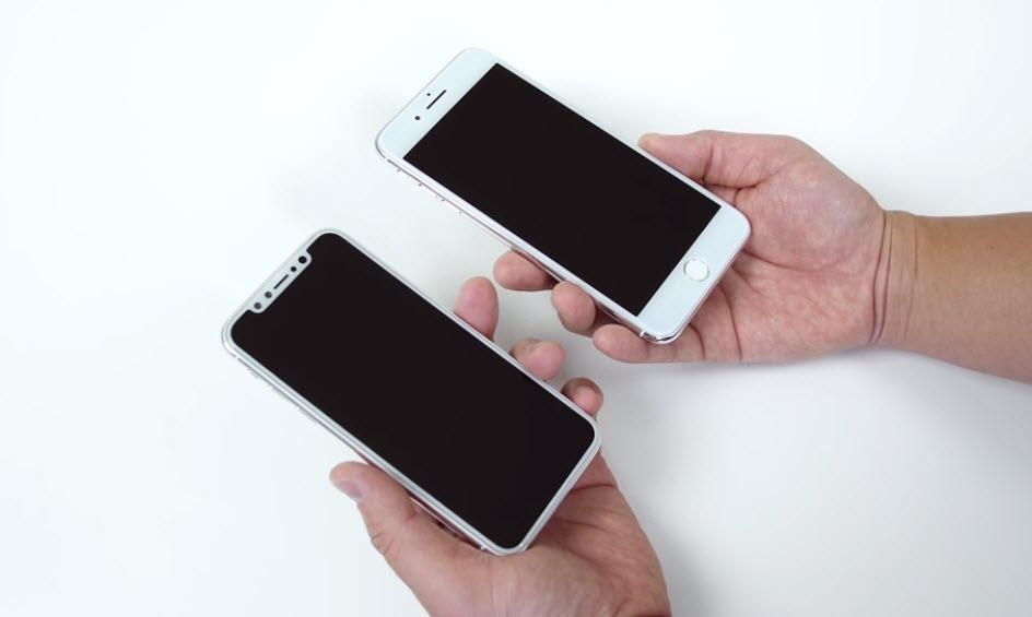 Iphone7splus Iphone8 Dummy Review 1 8