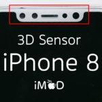 Iphone8 3d Sensor