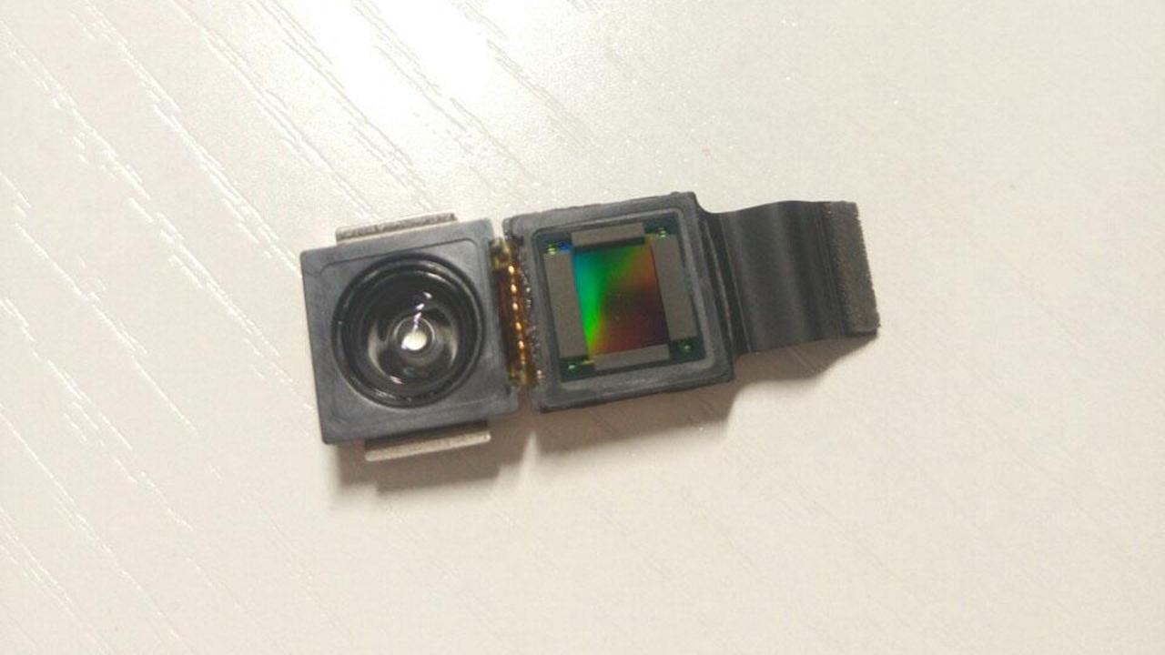 Iphone8 3d Sensor Part Photo Leaks 1 1