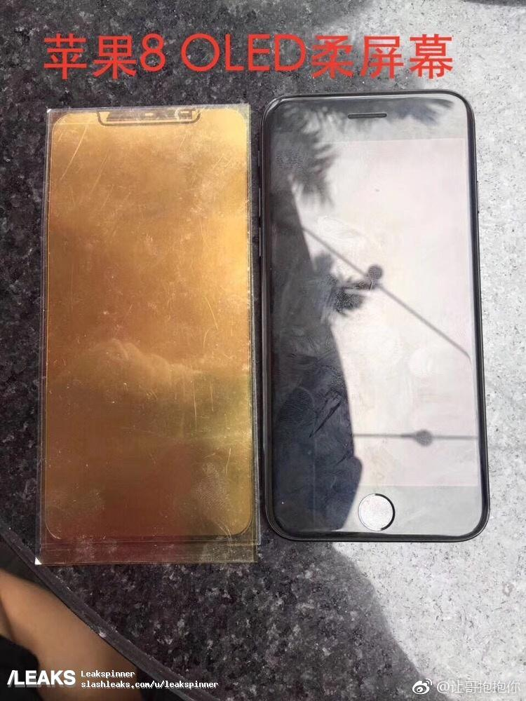 Iphone8 Oled Part Photo Leaks 2 4