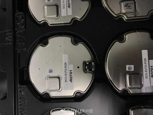 Iphone8 Wireless Charging Adaptor Leaks 1 2