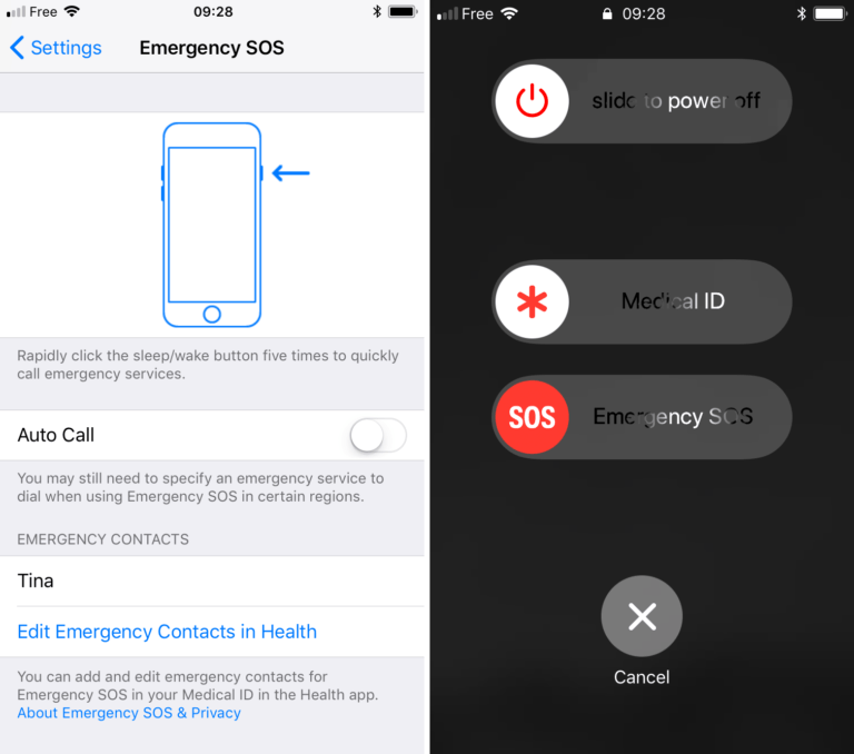 Ios 11 Feature Lets You Disable Touch Id