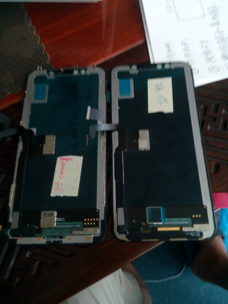 Iphone 8 Oled Leaked 1