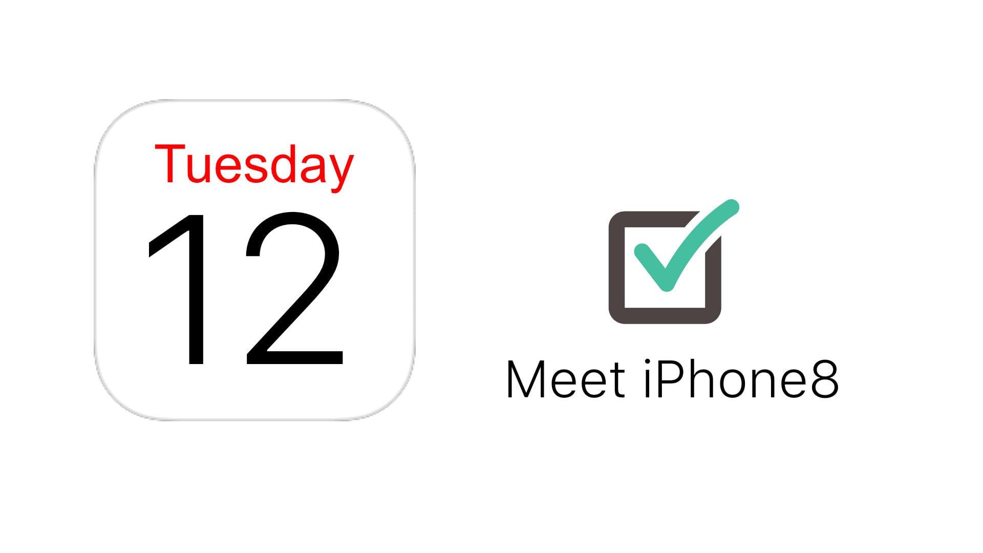 Meet Iphone 8