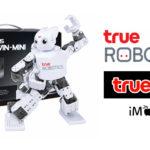 True Iot Robotic