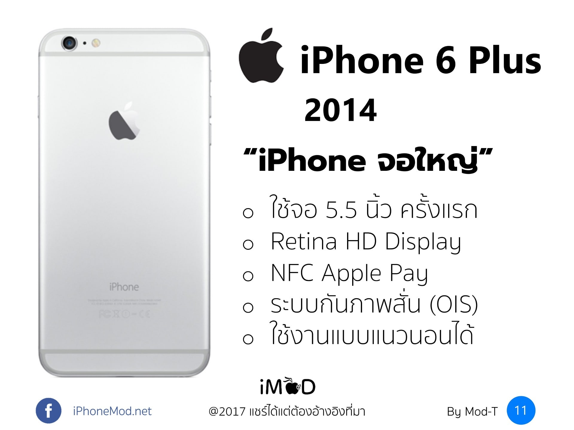 10th Years Iphone 11