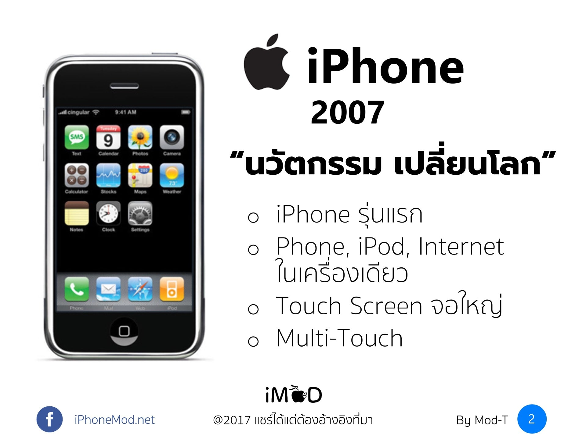10th Years Iphone 2