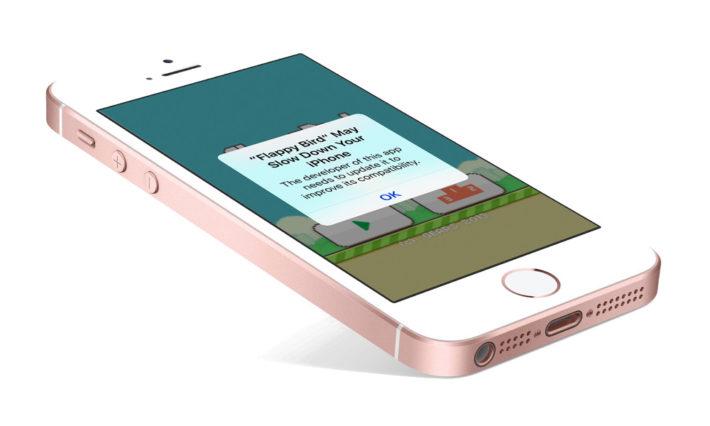 32 Bit Iphone Apps