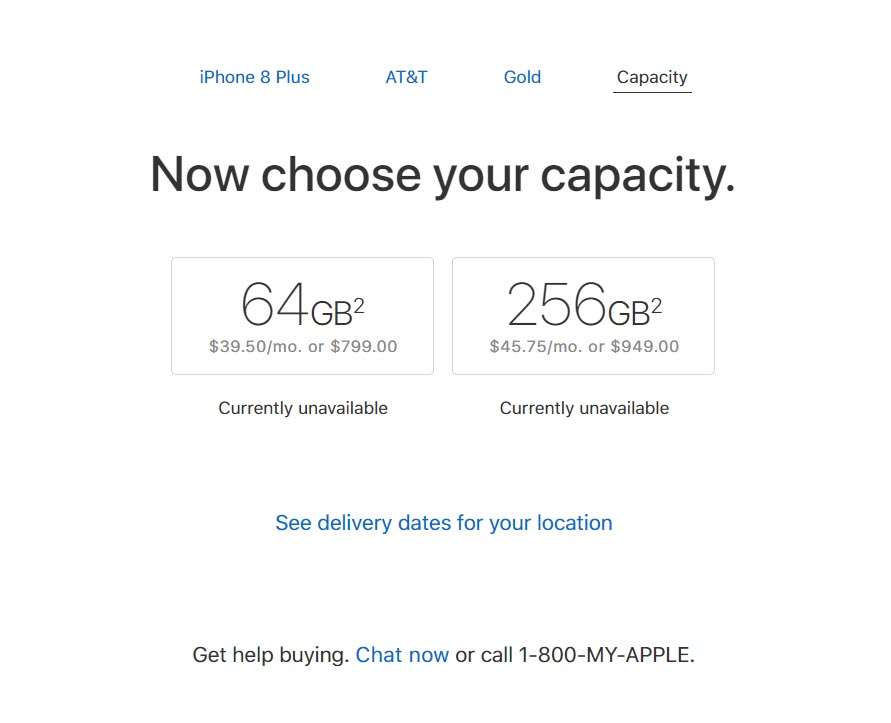 Apple Discontinue Productred 256gb Iphone 8