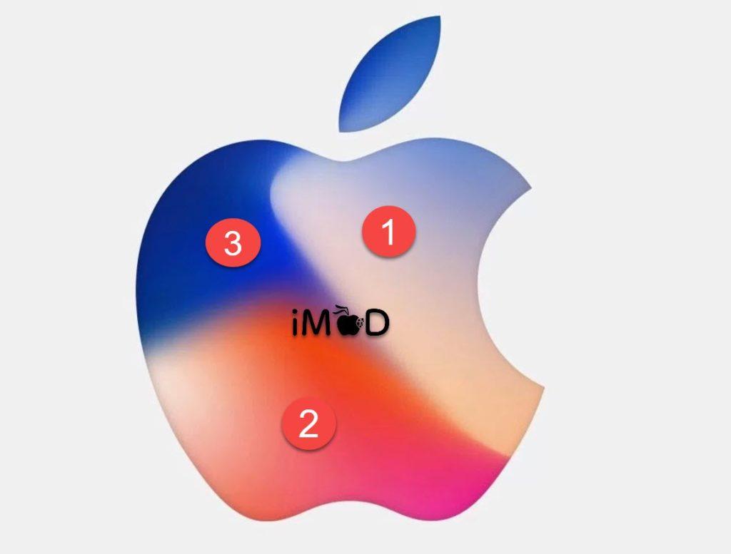 Apple Event 2017 Invitation Card Analysis 1 1