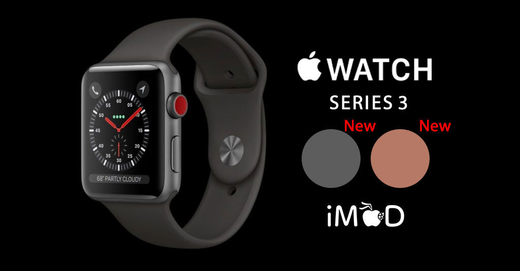 Apple Watch Series3 Color Leaks Ios 11 Gm Cover