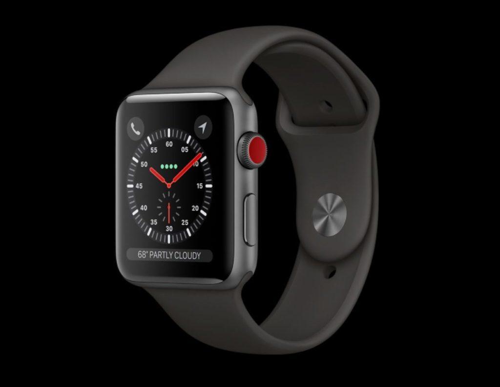 Apple Watch Series3 Leaks Ios 11 Gm 1